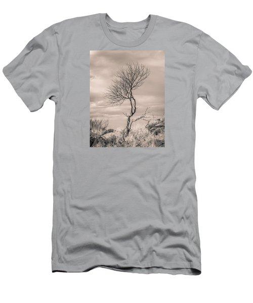 Perseverance Men's T-Shirt (Athletic Fit)