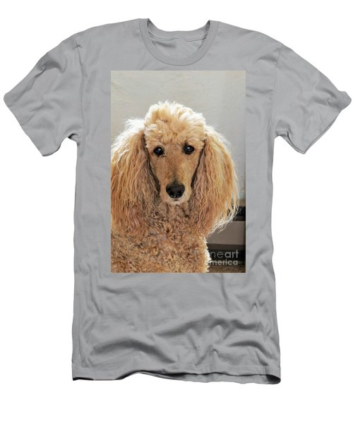 Men's T-Shirt (Slim Fit) featuring the photograph Phoebe by Michele Penner