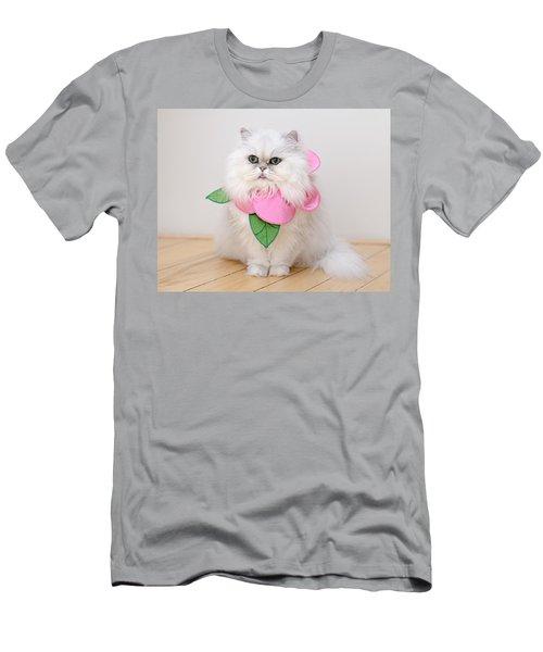 Pickles Men's T-Shirt (Athletic Fit)