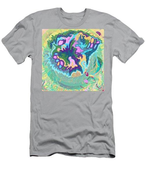 Pleasure Island Men's T-Shirt (Athletic Fit)