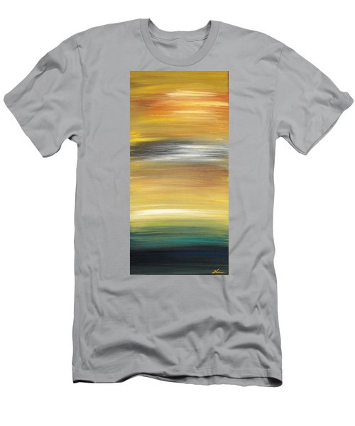 Pond Men's T-Shirt (Athletic Fit)