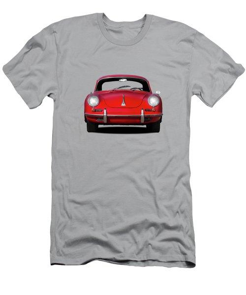 Porsche 356 Men's T-Shirt (Athletic Fit)