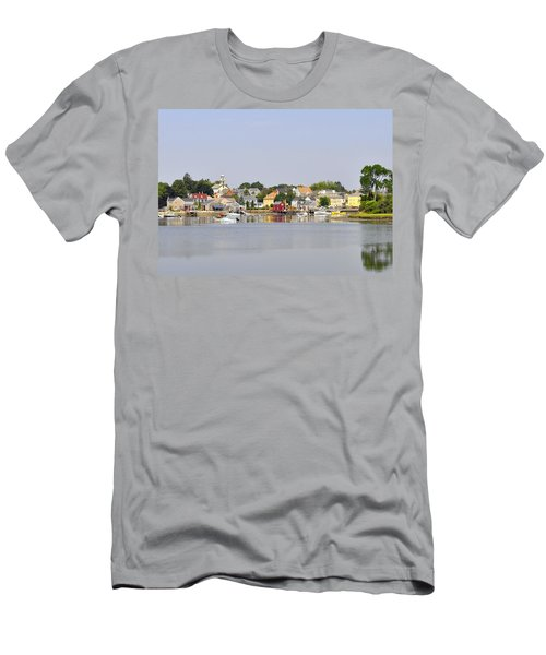 Portsmouth Nh South End Psep Men's T-Shirt (Athletic Fit)