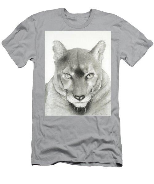 Predator Men's T-Shirt (Athletic Fit)