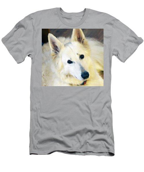 Princess Jane Men's T-Shirt (Athletic Fit)