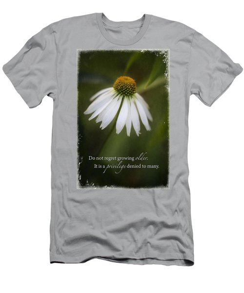 Privileged Men's T-Shirt (Athletic Fit)