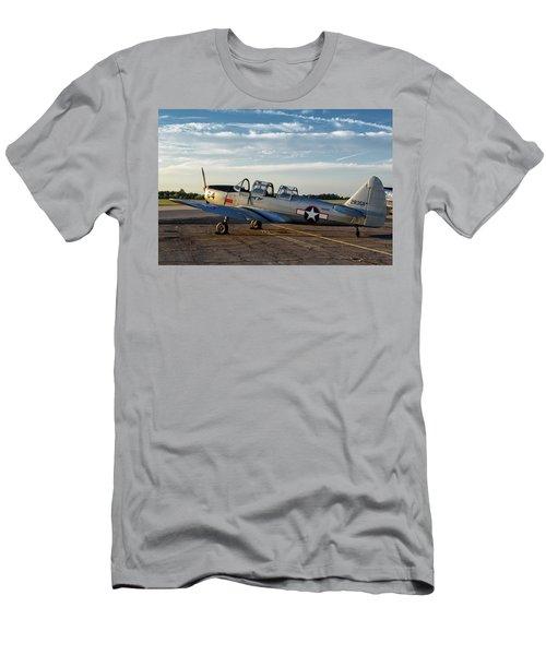 Pt-26 Sunrise Men's T-Shirt (Athletic Fit)