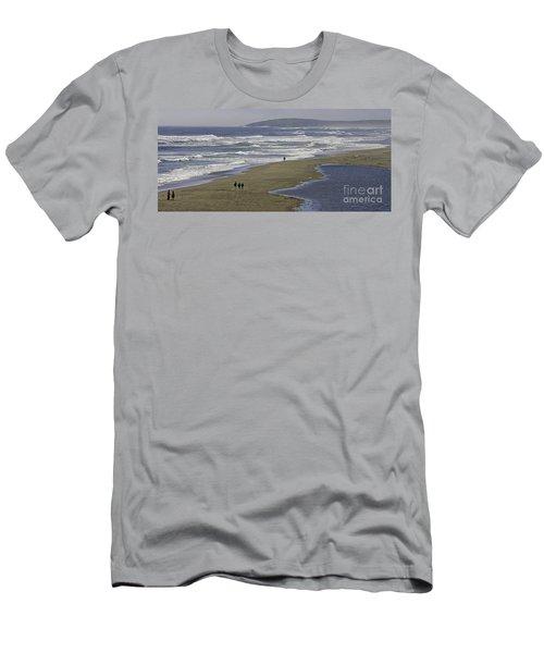 Pt. Reyes Men's T-Shirt (Athletic Fit)