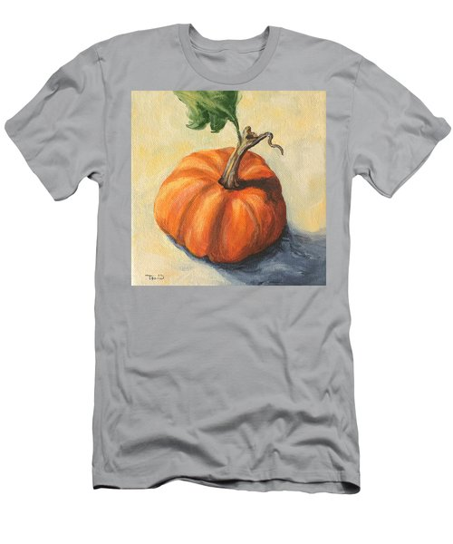 Pumpkin Everything Men's T-Shirt (Athletic Fit)