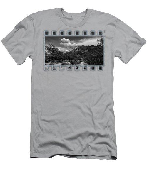 Pusch Ridge Vista H15 Men's T-Shirt (Athletic Fit)