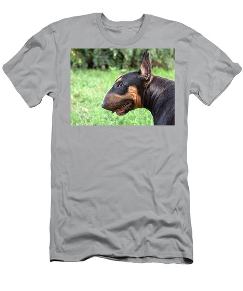 Queen Of The Guile And Mischief Men's T-Shirt (Athletic Fit)