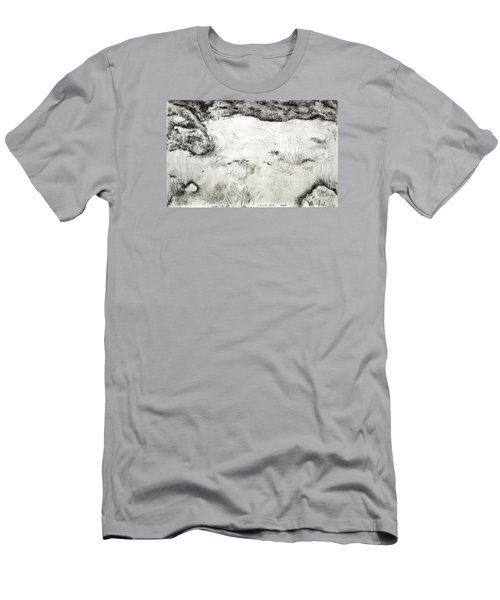 Quiet Hill Men's T-Shirt (Athletic Fit)