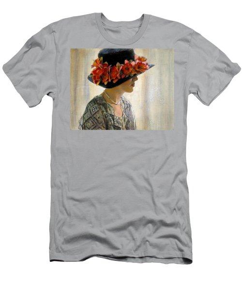 Quiet Moment Men's T-Shirt (Athletic Fit)
