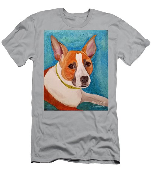 Radar  Men's T-Shirt (Athletic Fit)