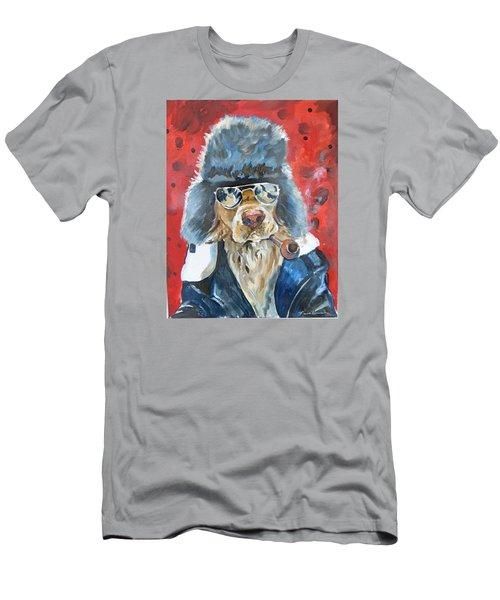 Ralph Men's T-Shirt (Slim Fit) by P Maure Bausch