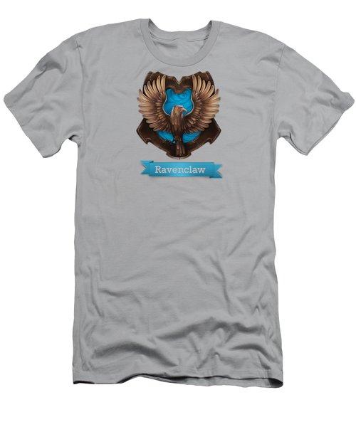 Ravenclaw Men's T-Shirt (Athletic Fit)