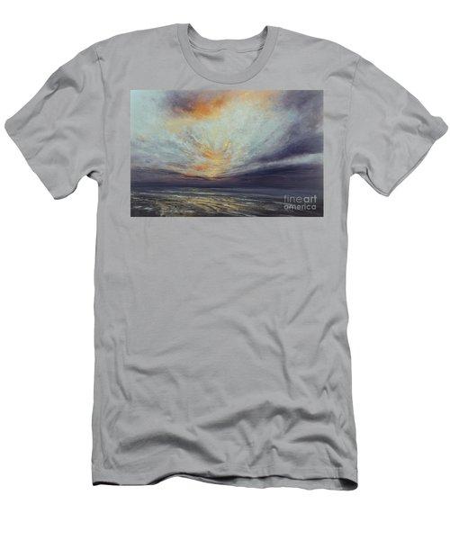 Reaching Higher Men's T-Shirt (Athletic Fit)