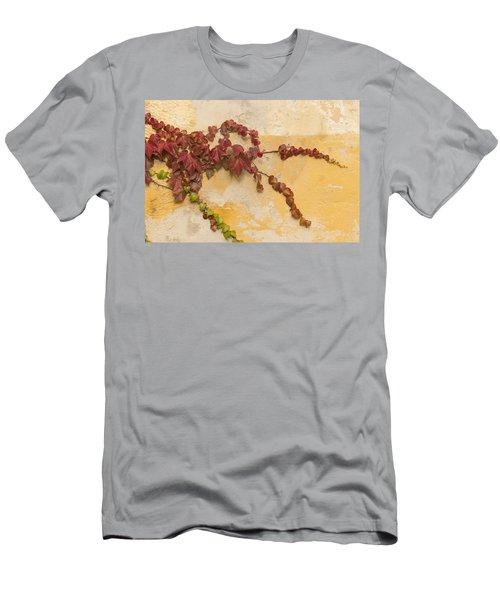 Reaching Men's T-Shirt (Athletic Fit)