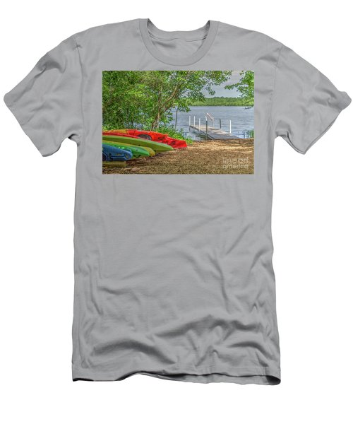 Ready For Summer Men's T-Shirt (Athletic Fit)