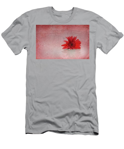 Red Scent Men's T-Shirt (Athletic Fit)