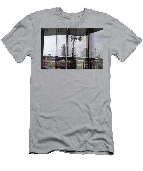 Refection Blackfriars Men's T-Shirt (Athletic Fit)