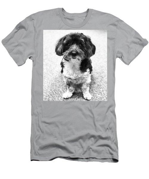 Reggie Men's T-Shirt (Athletic Fit)