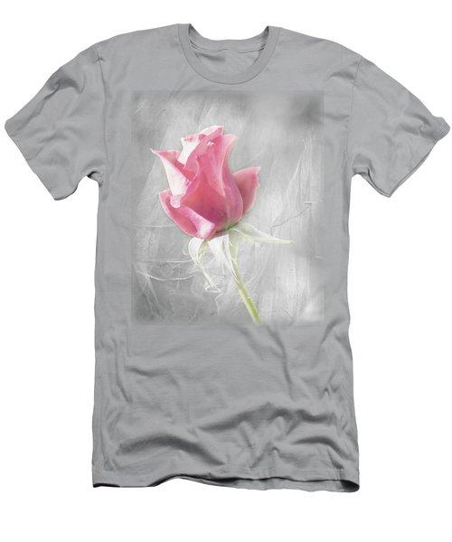 Reminiscing Men's T-Shirt (Slim Fit) by Linda Lees