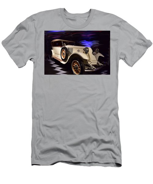 Renault 40cv Men's T-Shirt (Athletic Fit)
