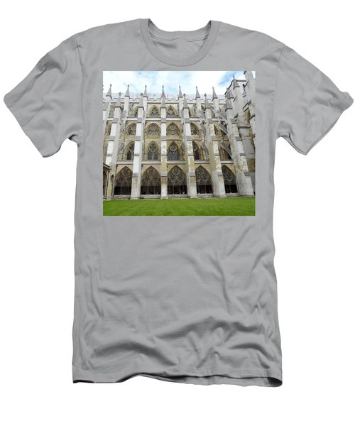 Repetition Men's T-Shirt (Athletic Fit)