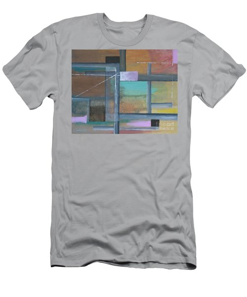 Requiem For The Prairie Men's T-Shirt (Athletic Fit)