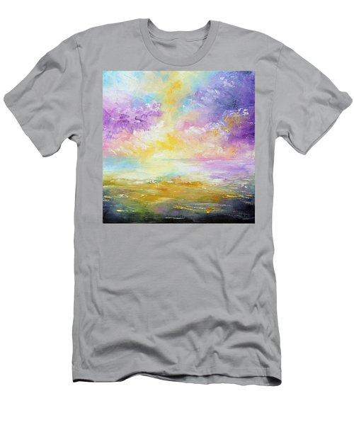 Rising Joy Men's T-Shirt (Athletic Fit)