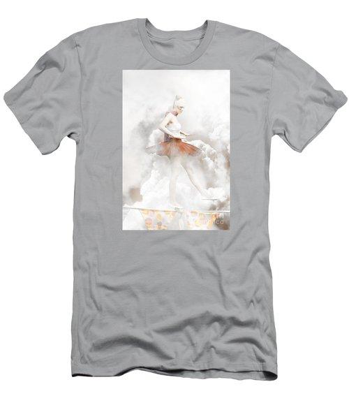 Risk Men's T-Shirt (Athletic Fit)