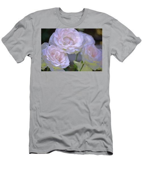 Rose 120 Men's T-Shirt (Athletic Fit)