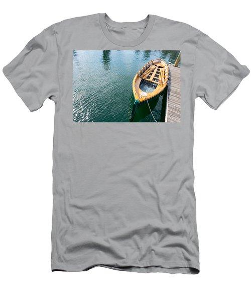 Rowboat Men's T-Shirt (Athletic Fit)