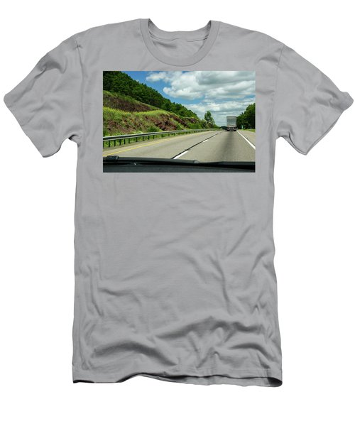 Rtl-1 Men's T-Shirt (Athletic Fit)