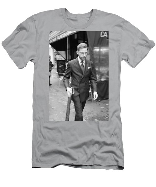 Rush Men's T-Shirt (Athletic Fit)