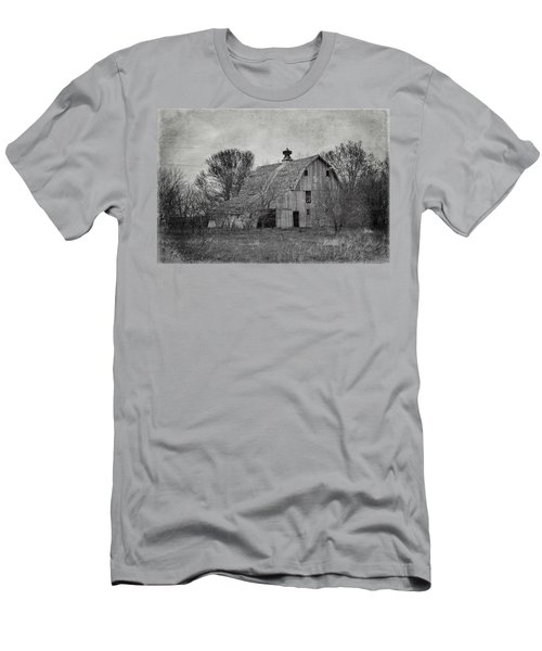 Rustic And Ramshackle Men's T-Shirt (Athletic Fit)