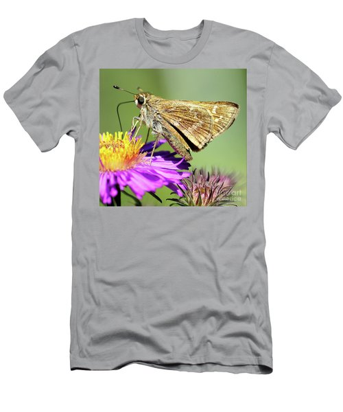 Sachem Skipper Men's T-Shirt (Athletic Fit)