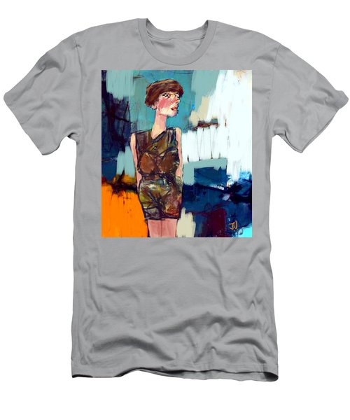 Safari Ready Men's T-Shirt (Athletic Fit)