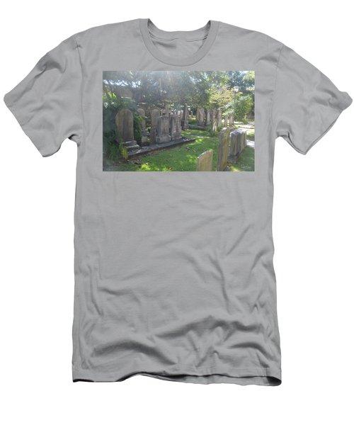Saint Phillips Cemetery 4 Men's T-Shirt (Athletic Fit)