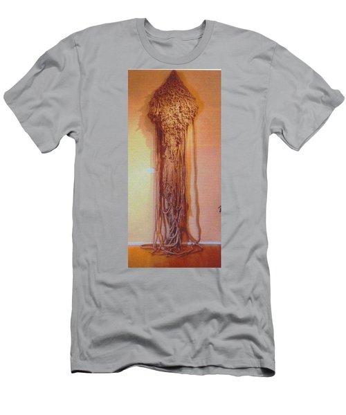 Salome Men's T-Shirt (Slim Fit) by Bernard Goodman