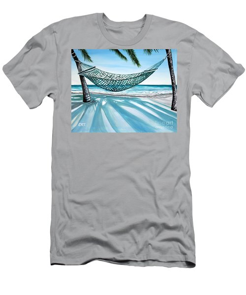Sand And Shadows Men's T-Shirt (Athletic Fit)