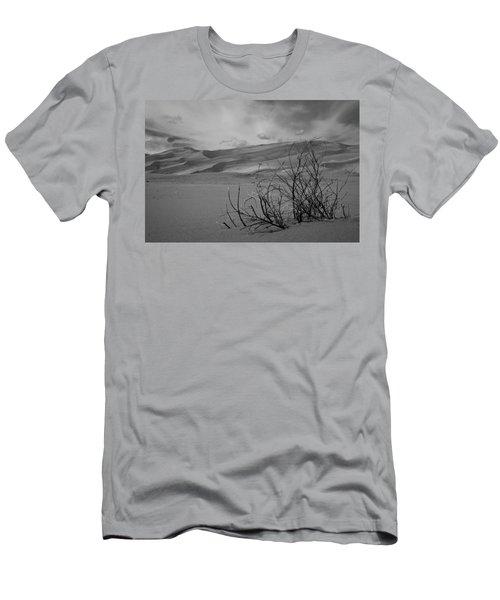 Sand Dunes Men's T-Shirt (Athletic Fit)