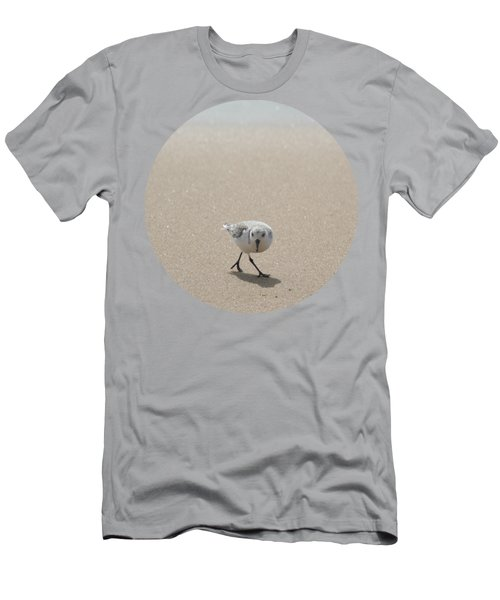 Sandpiper Men's T-Shirt (Athletic Fit)