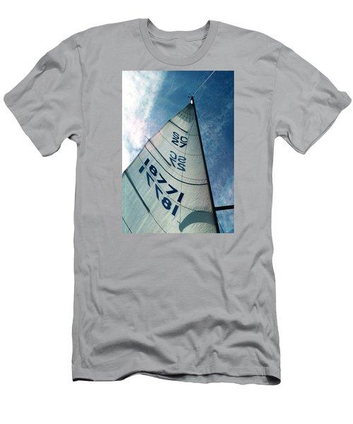 Santa Cruz 27 Men's T-Shirt (Athletic Fit)