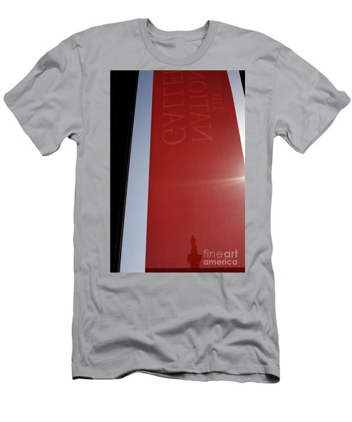 Scapes Of Our Lives #23 Men's T-Shirt (Athletic Fit)