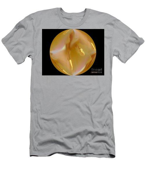 Sci-fi Pistils Men's T-Shirt (Athletic Fit)