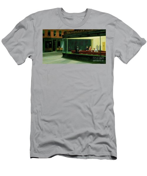 Men's T-Shirt (Slim Fit) featuring the photograph Sdfgsfd by Sdfgsdfg