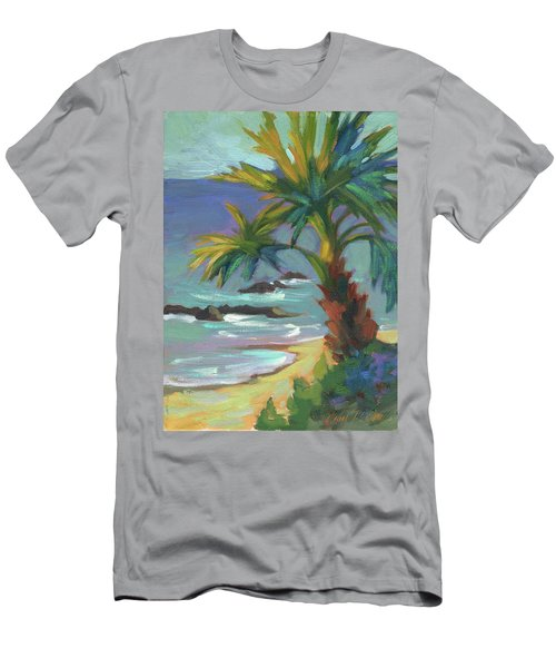 Sea Breeze Men's T-Shirt (Athletic Fit)