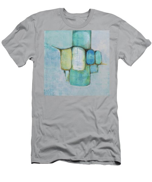 Sea Glass 2 Men's T-Shirt (Athletic Fit)